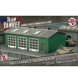 Battlefront Miniatures Mechanics Workshop