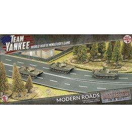 Battlefront Miniatures Modern Roads