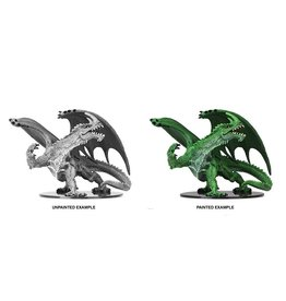 Wizkids Gargantuan Green Dragon (Wave 7)