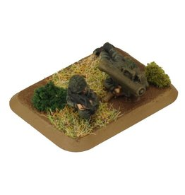 Battlefront Miniatures French Milan Section