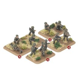 Battlefront Miniatures French Infantry Platoon