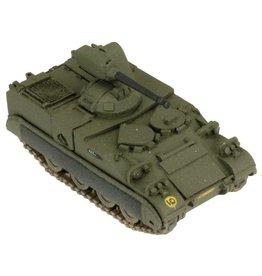 Battlefront Miniatures M113 C&V Reconnaissance Platoon