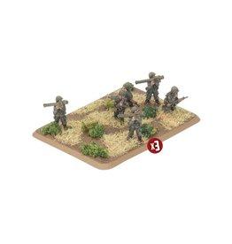 Battlefront Miniatures NATO French Stinger Platoon