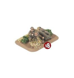 Battlefront Miniatures ANZAC Milan Section