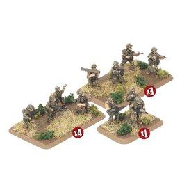 Battlefront Miniatures Australian Mechanised Platoon