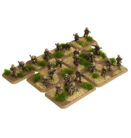 Battlefront Miniatures East German Mot-Schutzen Platoon