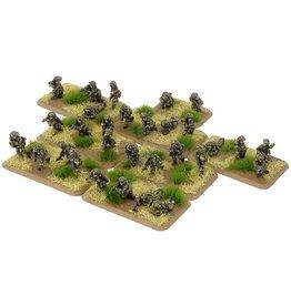 Battlefront Miniatures British Mechanised Platoon