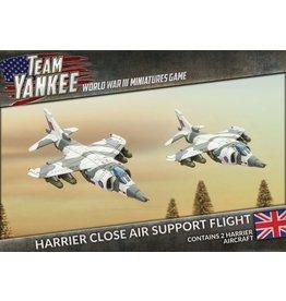 Battlefront Miniatures Harrier Close Air Support Flight