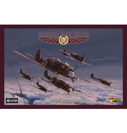 Warlord Games Fw 190 Squadron