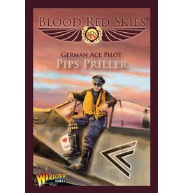 Warlord Games Fw 190 Ace: 'Pips' Priller