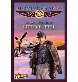 Warlord Games Fw 190 Ace: Otto Kittel