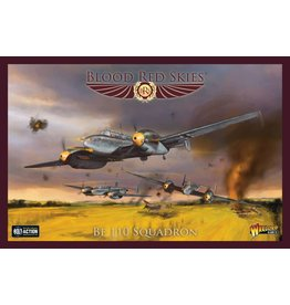 Warlord Games Bf 110 Squadron
