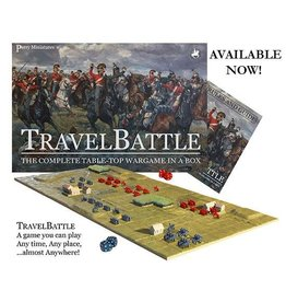 Perry Miniatures TravelBattle