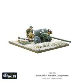 Warlord Games Zis-2 Anti-Tank Gun (Winter)
