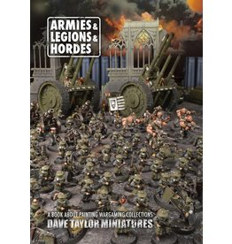 Warlord Games Armies & Legions & Hordes