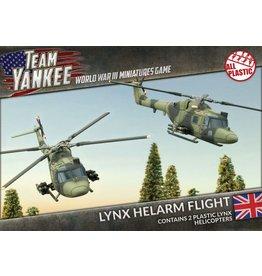 Battlefront Miniatures Lynx Helarm