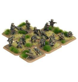 Battlefront Miniatures Panzergrenadier Zug