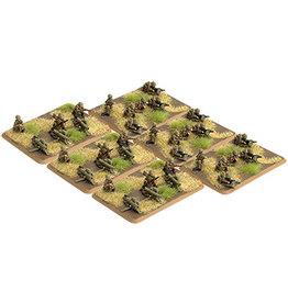 Battlefront Miniatures Afgantsy Heavy Weapons