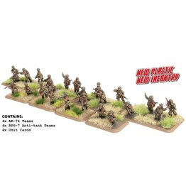 Battlefront Miniatures Motor Rifle Platoon