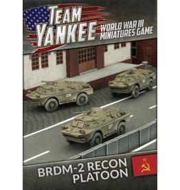 Battlefront Miniatures BRDM-2 Recon Platoon