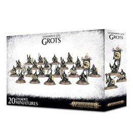 Games Workshop Grots