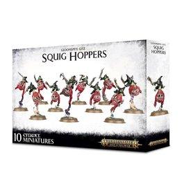 Games Workshop Squig Hoppers