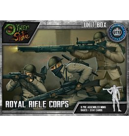 Wyrd Royal Rifle Corps