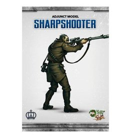 Wyrd Sharpshooter – Adjunct