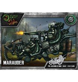 Wyrd Marauder (Unit)