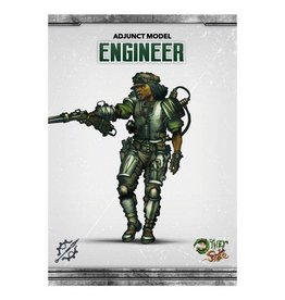 Wyrd Engineer – Adjunct