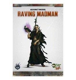 Wyrd Raving Madman – Adjunct