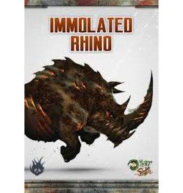 Wyrd Immolated Rhino
