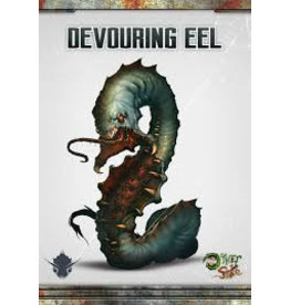 Wyrd Devouring Eel