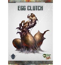 Wyrd Egg Clutch (Adjunct)