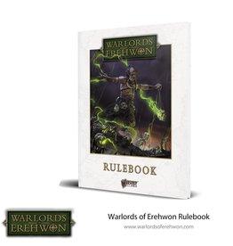 Warlord Games Warlords Of Erehwon Rulebook