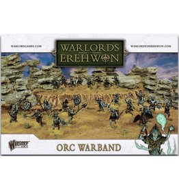 Warlord Games Orc Warband