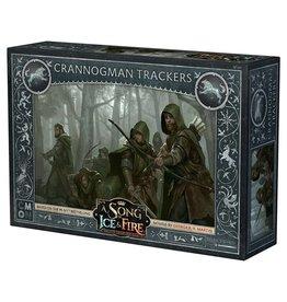 CMON Ltd Crannogman Trackers