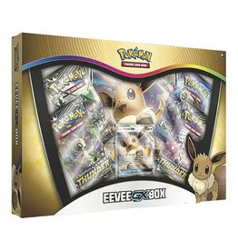 Pokemon Eevee-GX Collection Box