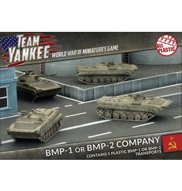 Battlefront Miniatures BMP-1 / BMP-2 Company