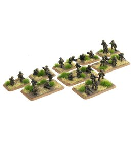 Battlefront Miniatures Mech Platoon