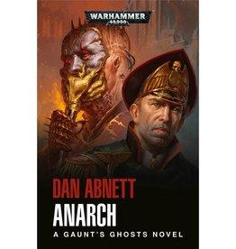 Games Workshop Anarch (HB)