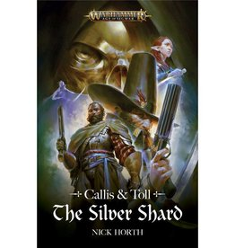 Games Workshop The Silver Shard (SB)