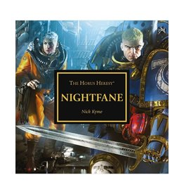 Games Workshop Nightfane (AUDIO)