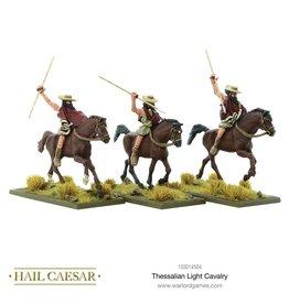 Warlord Games Greek Thessalian Light Cavalry