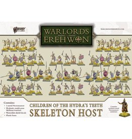 Warlord Games Children Of The Hydra's Teeth