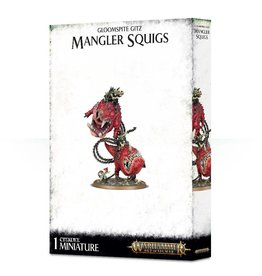 Games Workshop Mangler Squigs / Loonboss Mangler