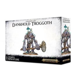 Games Workshop Dankhold Troggoth / Troggboss