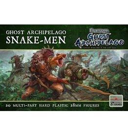 Osprey Publishing Snake-men
