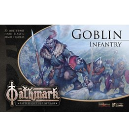 Osprey Publishing Goblin Infantry