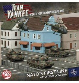 Battlefront Miniatures NATO's Front Line